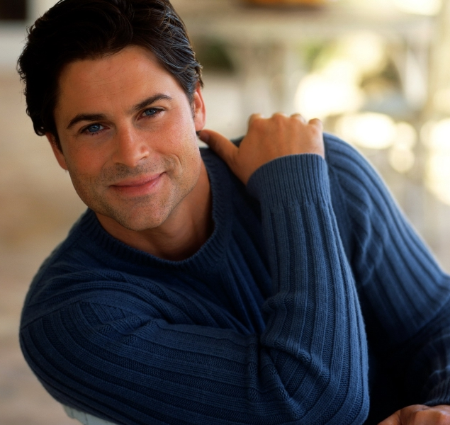 Is Rob Lowe A Libertarian?