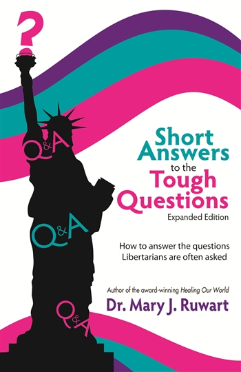 Short Answers to Tough Questions