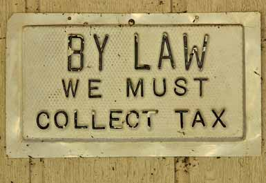 Collect Tax