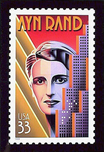 Ayn Rand's Objectivism