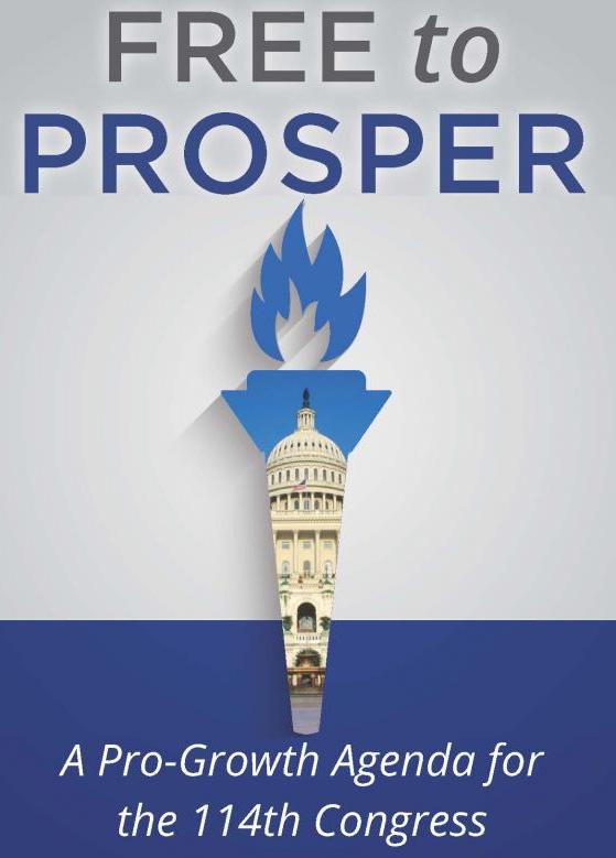 Free to Prosper
