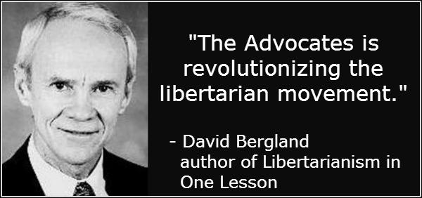 David Bergland
