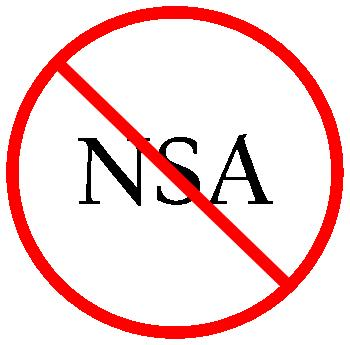End Spying - Abolish the NSA