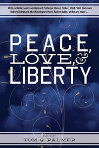 Peace, Love, & Liberty