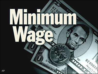 Does Australia disprove arguments against the minimum wage?