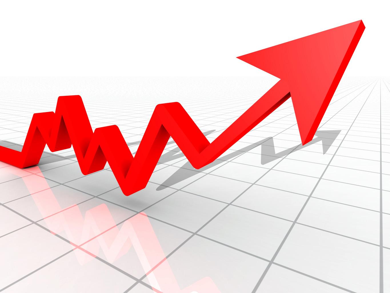 Stock Market Rises