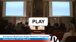 Video of the 13th EBAN Congress, Vienna 2013