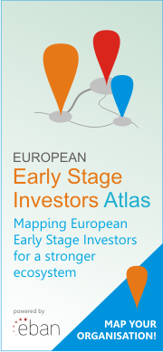 European Early Stage Investors Atlas