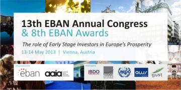 EBAN Congress & Awards