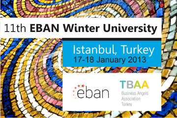 11th EBAN Winter University