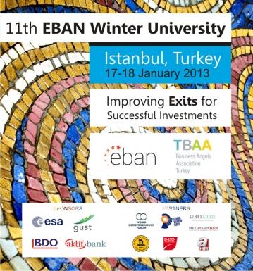 11th EBAN Winter University