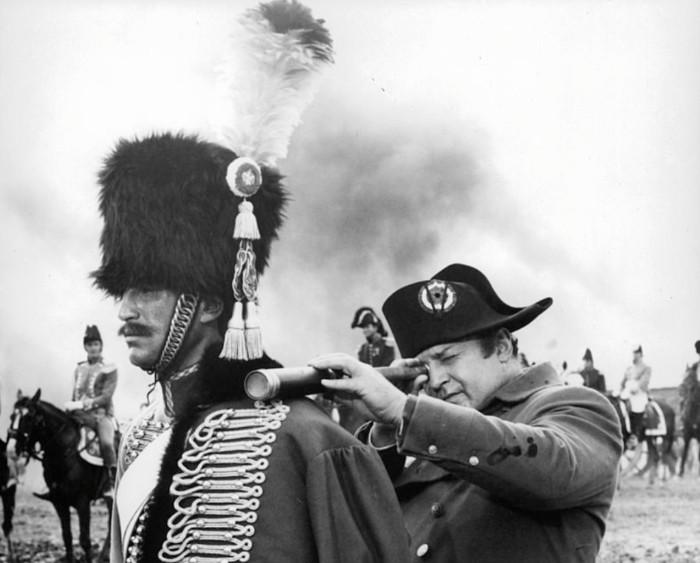 Image du film Waterloo de Sergueï Bondartchouk