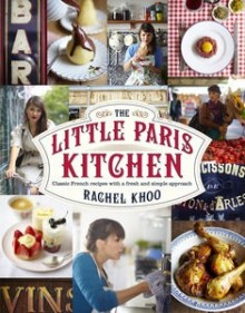 Little Paris Kitchen cover