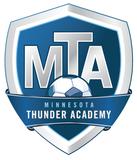 Minnesota Thunder Academy