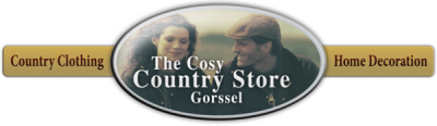 The Cosy Country Store