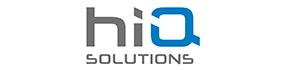 hiQ solutions Logo