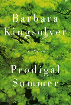 Prodigal Summer -- Barbara Kingsolver