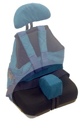 Wenzelite Seat2Go.