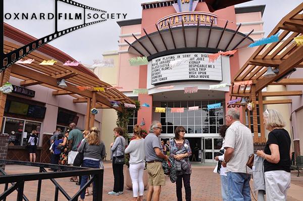 Oxnard Film Society