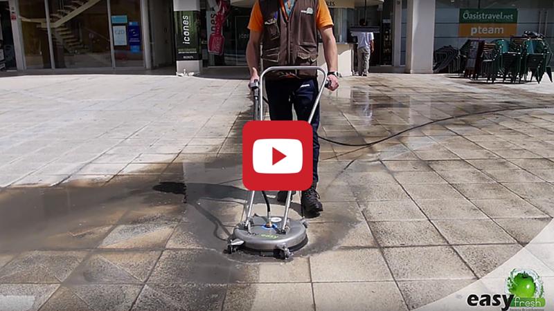 MY EASY | limpeza profissional pavimentos