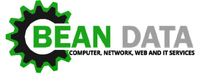 Bean Data - Computer, Network, Web & IT Services