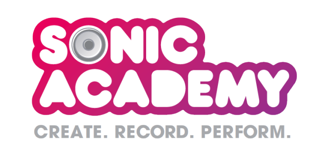Sonic Academy - Create Record Perform