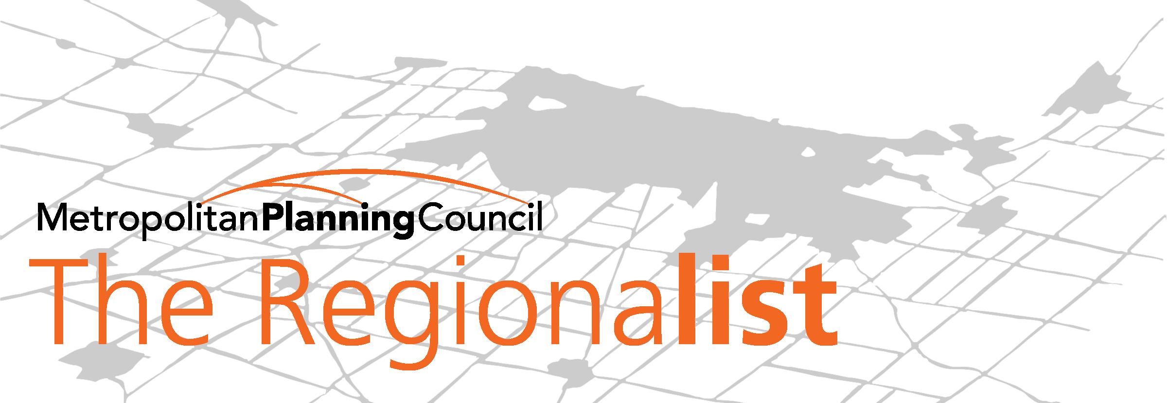 MPC Regionalist logo