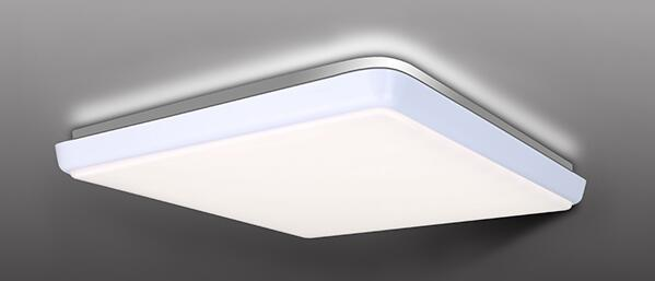 Ultra thin Ceiling fixture