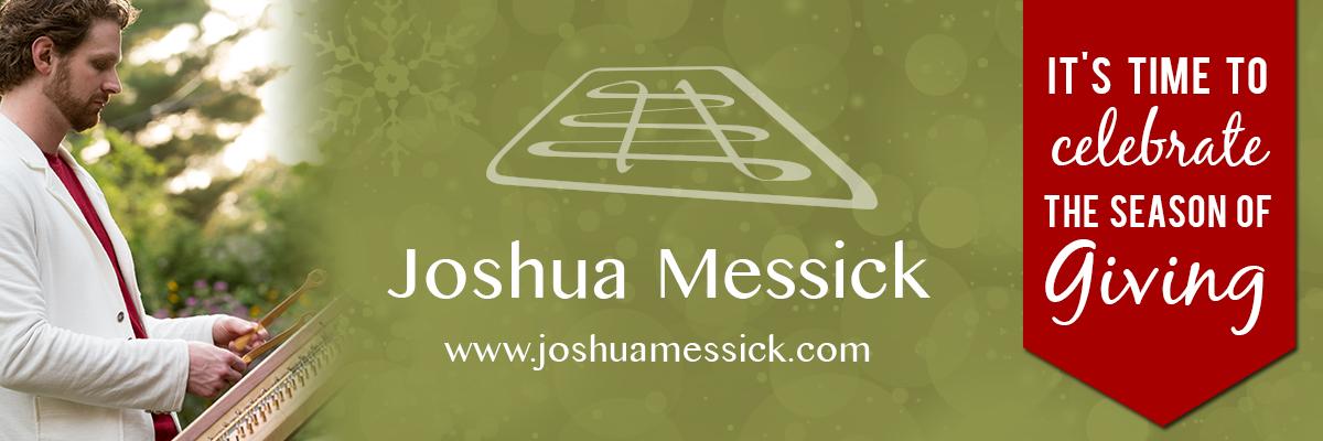 Joshua Messick
