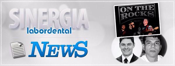 Sinergia News - Novas parcerias Curaprox e Quintessence
