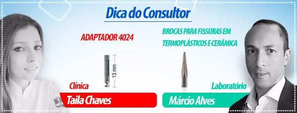 Dica do Consultor com Angela Cordeiro Zaine e Márcio Alves