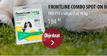 FRONTLINE COMBO SPOT-ON DOG