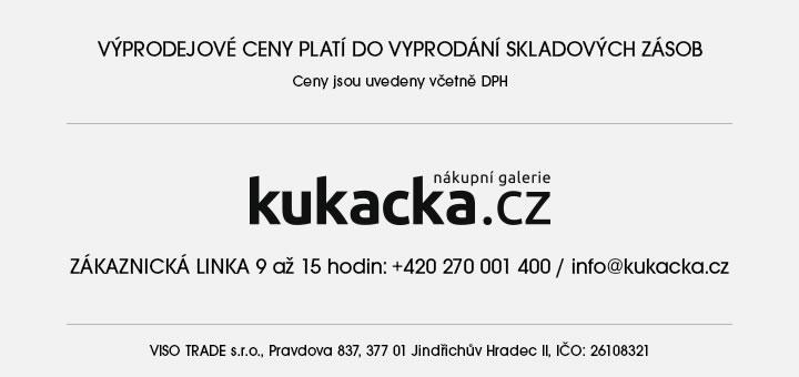 Kukacka.cz - Vaše nákupní galerie