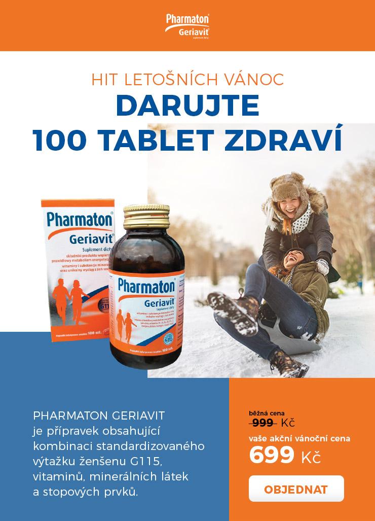 Geriavid Pharmaton