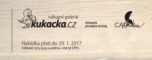 Vaše nákupní galerie Kukacka.cz
