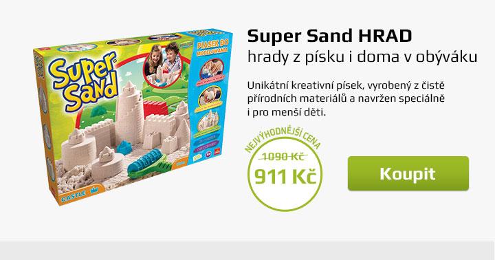 Super Sand Hrad