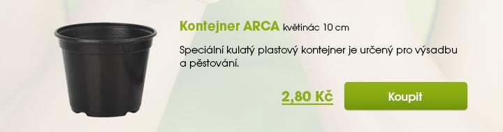 Kontejner ARCA