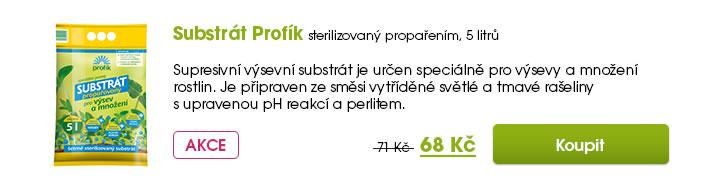 Substrát Profík