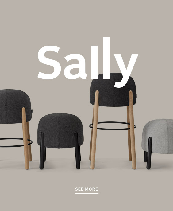 Introducing new Sally heights
