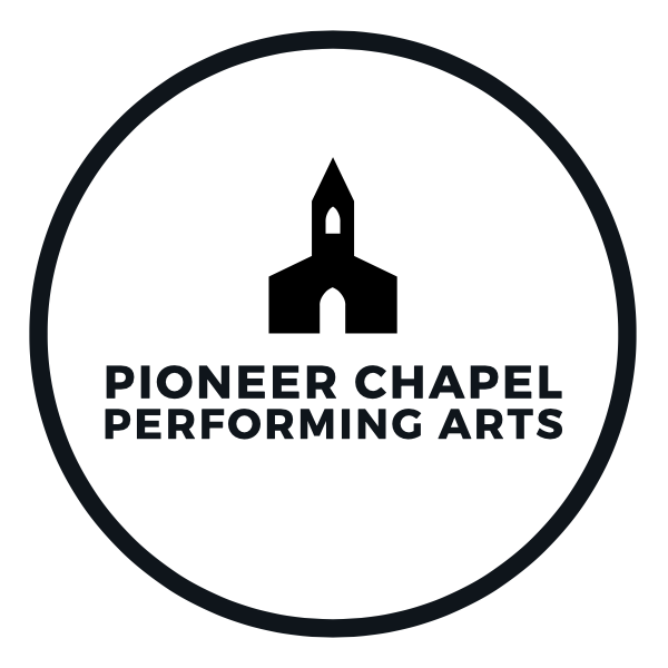 Canby Pioneer Chapel