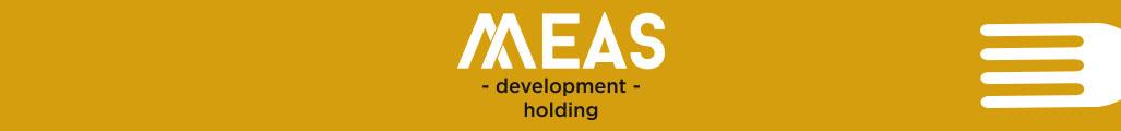 Meas Development Holding logo
