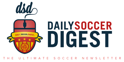 The DailySoccerDigest