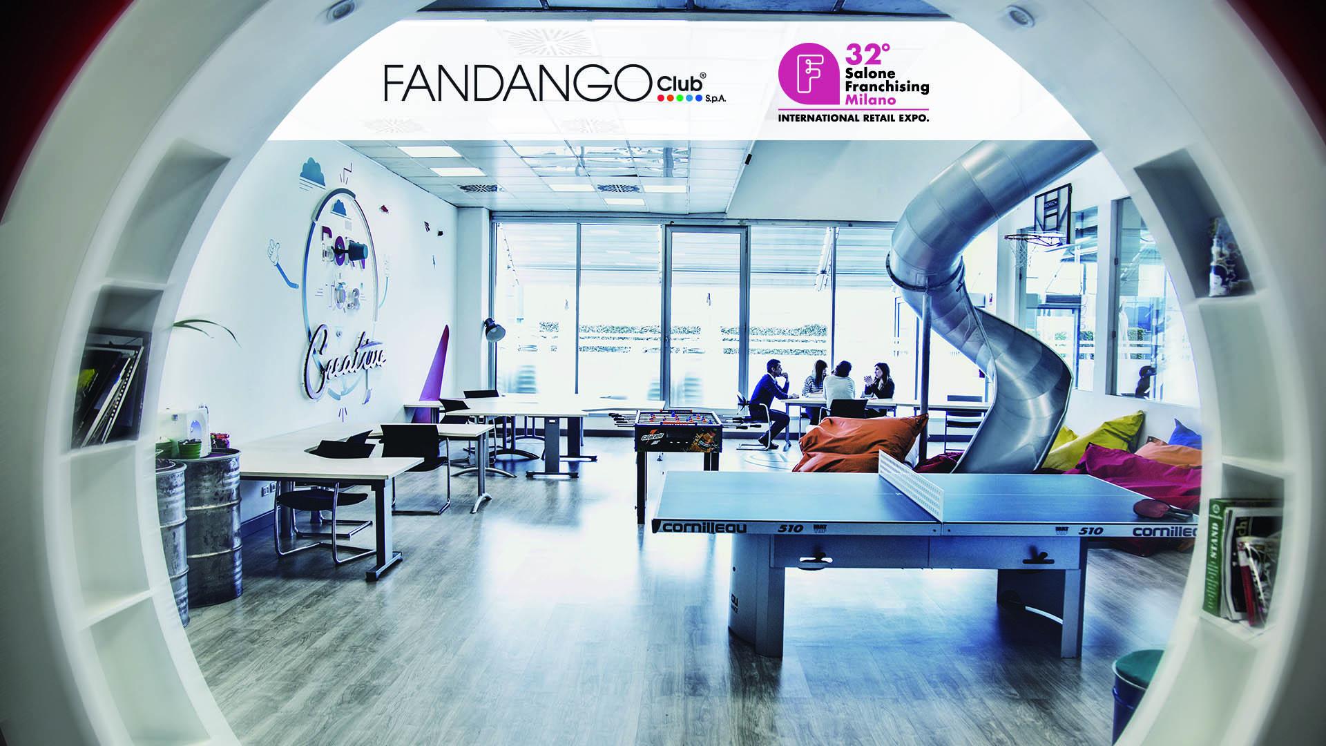 RDS - FANDANGO CLUB