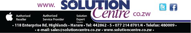 Soluiton Centre