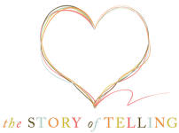 The Story of Telling