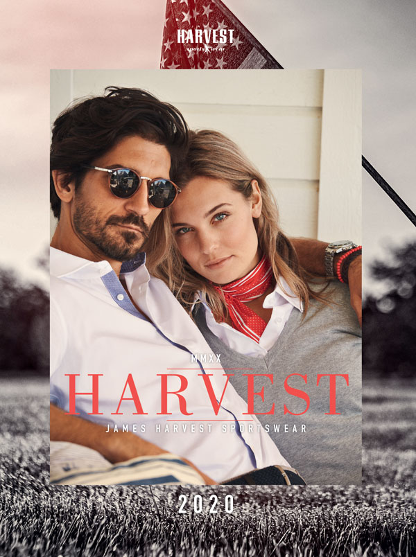 J Harvest