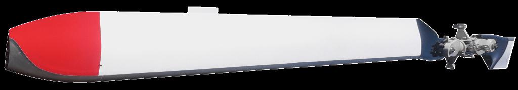 NEW VanHorn206BM/R Blades