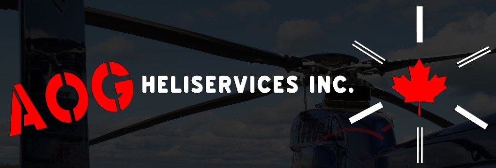 AOG Heliservices INC.