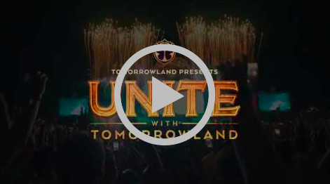 UNITE with Tomorrowland Mexico