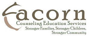 Acorn Counseling Logo